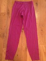 Polar Edge Platinum Series Performance Base Layer Pants Womens Small S 4 6