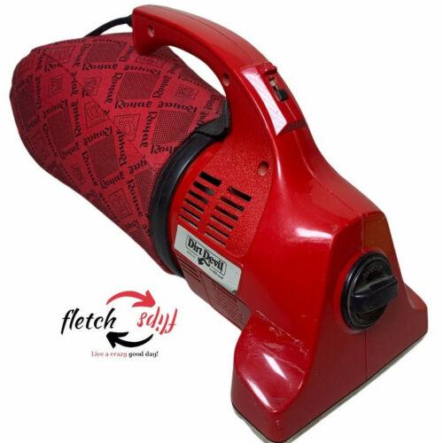 Royal Dirt Model 103 Handheld Vacuum Cleaner Clean Home RV Cleaned & Tested