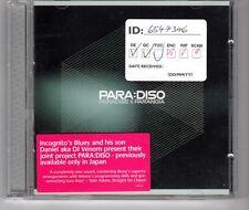 (HG592) Para:Diso, Paradise II Paranoia - 2004 CD