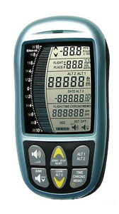 FLYTEC-6005-Vario-New-Variometer-WITH-25-Gift-Card-for-Cloud-9-merchandise