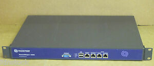 Packeteer-PacketShaper-1400-PSI400LT-L002M-000-02807-Rackmount