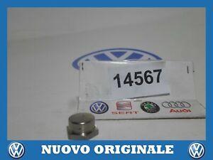 Nut Closing Manifold Exhaust System Cap Nut Exhaust Manifold Original Audi A6 98