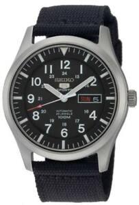 Seiko Uhr SNZG15K1 - Watch - Gents - Sports Watch - New