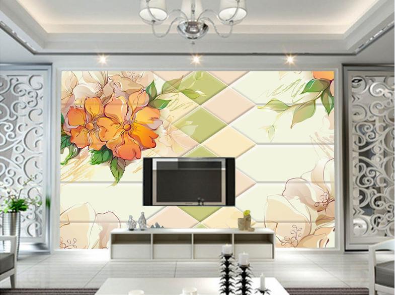 3D Popular Series 972 Wall Paper Murals Wall Print Wall Wallpaper Mural AU Kyra