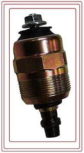 Electrovanne-D-039-arret-pour-pompe-injection-diesel-Bosch