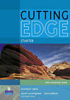 Cutting Edge Starter Student's Book (standalone) by Sarah Cunningham, Peter Moor (Paperback, 2010)