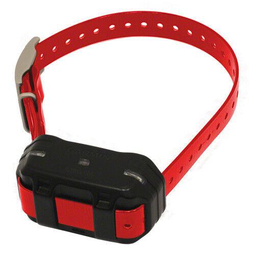 Garmin PT10 Dog Device with Built-in BarkLimiter - Red