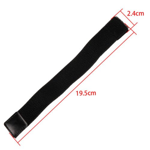 1 Set Fishing Rod Belt Strap Combo Pole Glove Rod Tip Cover Fishing Accessories
