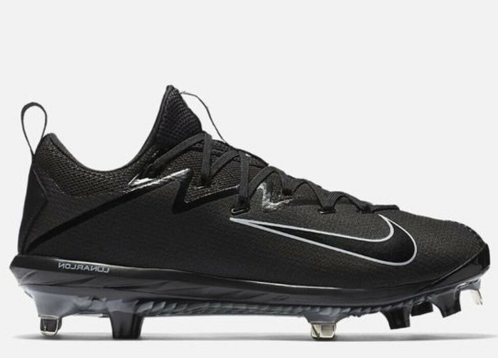 110 dollari dollari dollari la nib nike lunar vapore ultrafly elite metal scarpe da baseball scarpe nere11   Sulla Vendita    Scolaro/Ragazze Scarpa    Uomo/Donna Scarpa  1f8af5