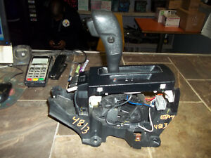 2008 Ford Fusion For Sale >> 2008 2009 2010 2011 FORD FOCUS AUTOMATIC FLOOR GEAR SHIFTER ASSEMBLY | eBay