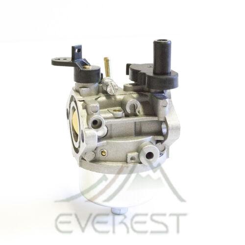 New Carburetor Fits Briggs /& Stratton 801396 801233 801255 Carb