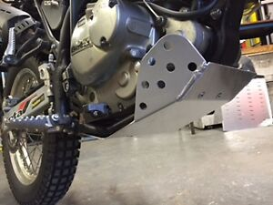 BETA-ALP-200-TRAIL-Bash-Plate-Sump-Guard-Skid-Plate