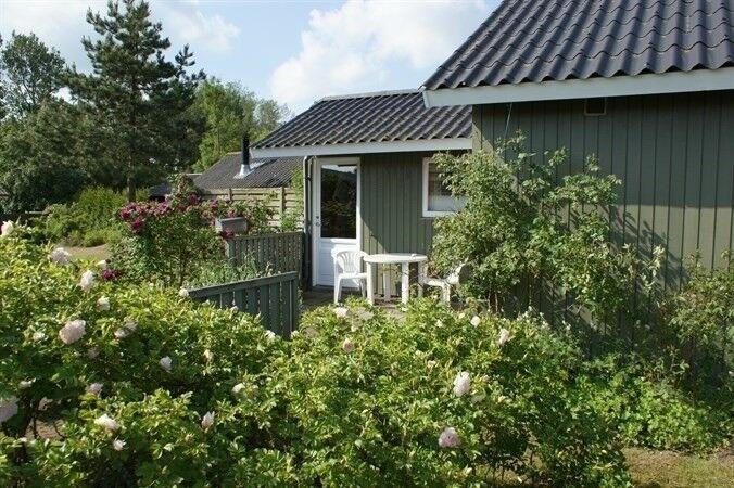 sommerhus, Varbjerg Strand, sovepladser 4