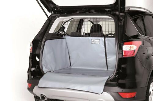 Starliner Kofferraumauskleidung Kofferraumwanne Hundedecke für Smart ForTwo 451
