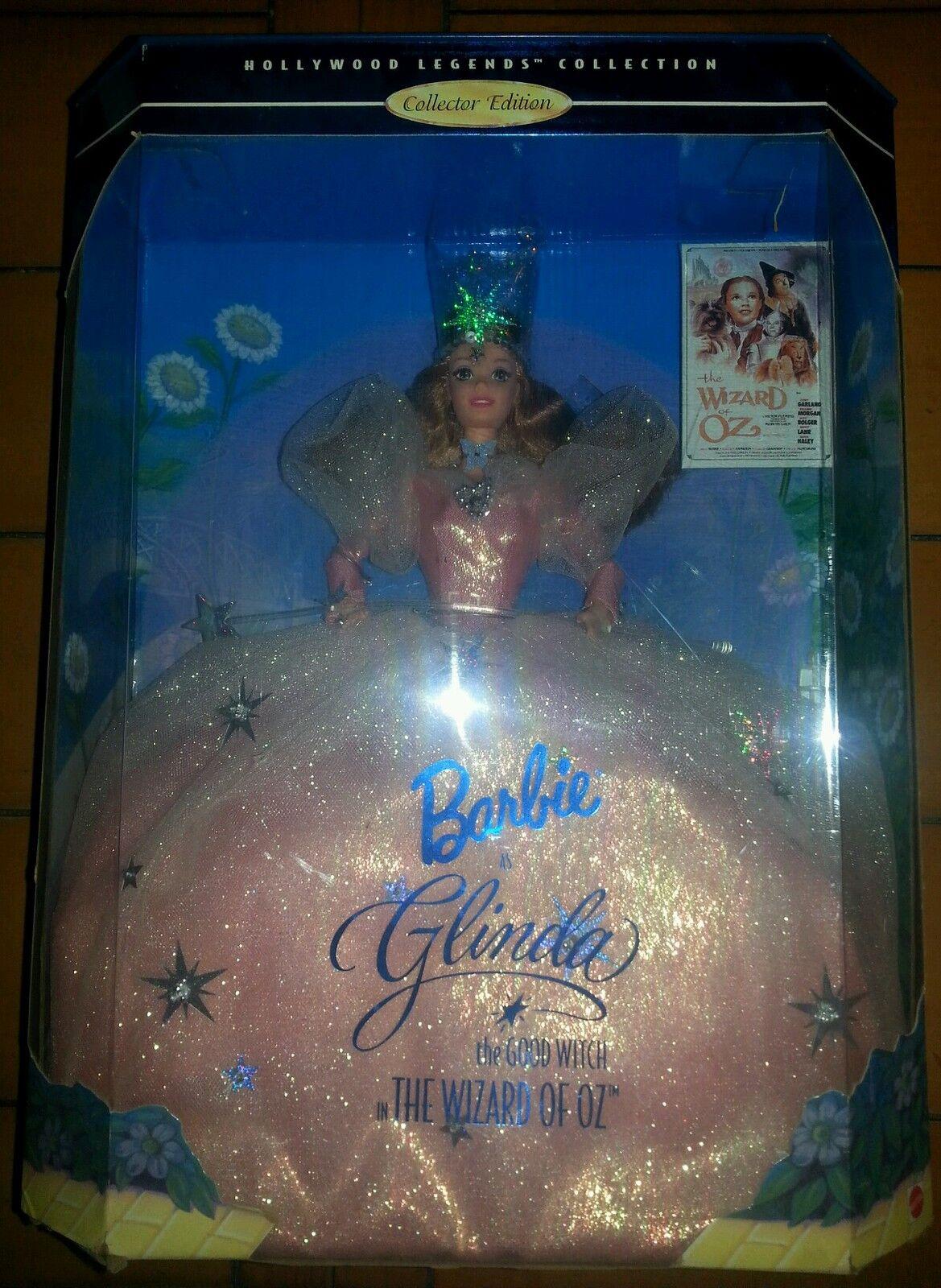 Muñecas Barbie Mago De Oz