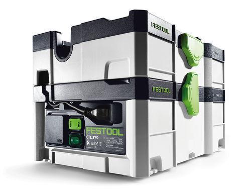 Absaugmobil Systainer CTL SYS Festool 584173 Neuheit Neu Sauger Festo  AKTION
