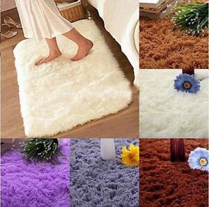 Suave-Plush-Yoga-Mat-antideslizante-Bano-Estera-Dormitorio-Alfombra-Ducha-Carpet
