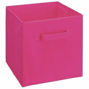 ClosetMaid 5880 Cubeicals Fabric Drawer, Fuchsia