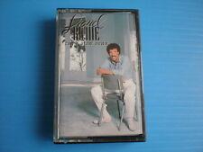 Lionel Richie Can't Slow Down 1983 / Cassette Album Tape