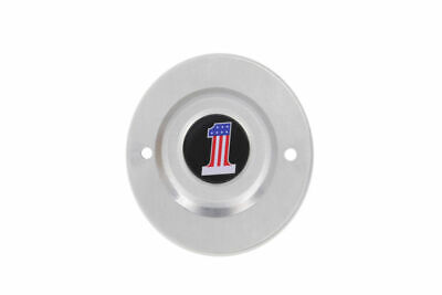 V2 Nose Cone Points Ignition Cover 1985-1999 Harley Softail Dyna Touring FXR