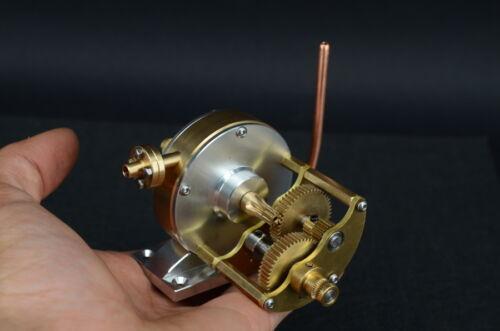 Dampfturbinenmaschine mehrstufige Reduktion Gruppe JT-B
