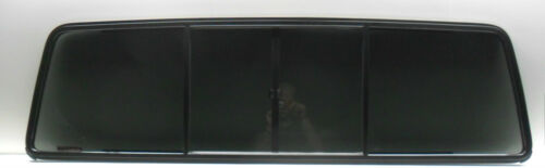 73-97 FORD F-SERIES Rear Sliding Back Window Glass Privacy Solar Protection Tint