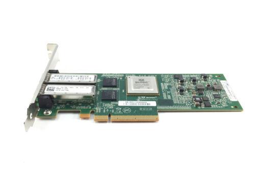 W773M DELL QLOGIC QLE8152 10GB DUAL PORT ETHERNET NETWORK ADAPTER