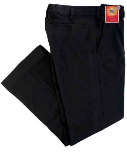 Heat Holders-Caldo Invernale da Uomo 0.53 Tog Termico Foderato in Pile isolato pantaloni