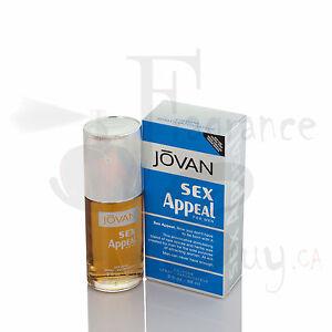 Jovan-Sex-Appeal-M-88Ml-Mens-Cologne
