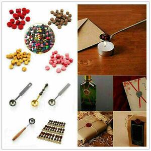 100X-Sealing-Wax-Beads-For-Retro-Seal-Stamp-Wedding-Card-Envelope-Invitatio-Z2A7