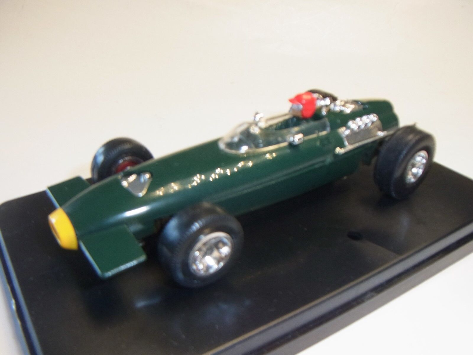 MRRC BRM Gp 1966 mc9904 rarità per pista auto 1 3 2 SLOTCAR
