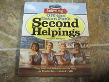 2013 1st Pr Southern Living Off the Eaten Path Second Helpings Cookbook, Murphy