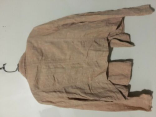 Lou 100 Zip Flap Moderne Grey Femmes Taille Lin Up Jacket Moto M Blazer rrx5ApwqB