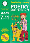 Poetry Compendium: For Ages 7-11 by Christine Moorcroft, Ray Barker (Paperback, 2008)