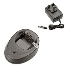 KSC-31 Charger for KENWOOD Radio: TK2202, TK2206, TK2201, TK3201, TK2207, TK2212