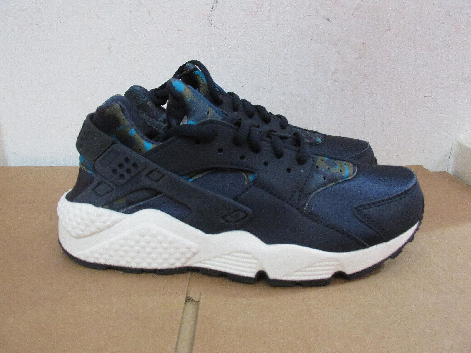 Nike Damen Huarache Druck Laufen Turnschuhe Schuhe 725076 400 Sneakers Schuhe Turnschuhe a6bae5
