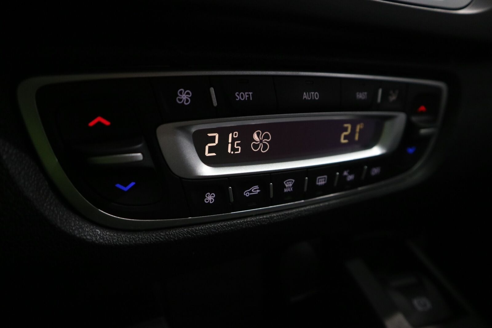 Renault Scenic III 1,5 dCi 110 Expression aut. - billede 7