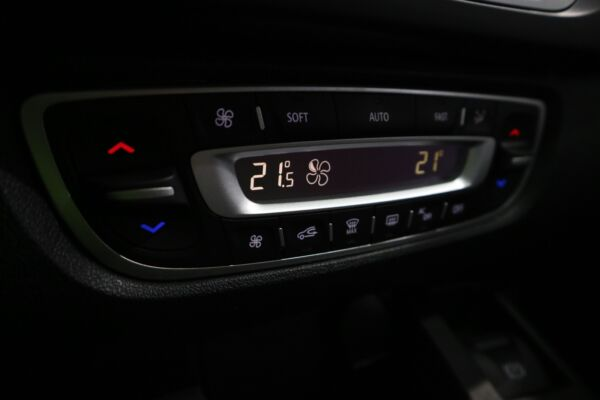 Renault Scenic III 1,5 dCi 110 Expression aut. billede 7