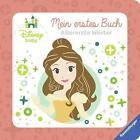 Disney Baby Mein erstes Buch Prinzessinnen: Allererste Wörter (2016, Gebundene Ausgabe)