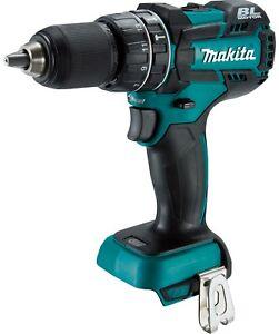 Makita-XPH06Z-18V-LXT-Brushless-1-2-034-Hammer-Drill-18-Volt-Li-Ion-w-FULL-WARRANTY