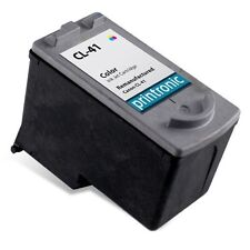 Color Canon CL-41 Ink Cartridge for PIXMA iP1600 iP1700 iP1800 iP2600 Printers