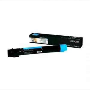 Genuine-Lexmark-X950X2CG-High-Yield-Print-Cartridge-Cyan-for-X950-X952-X954