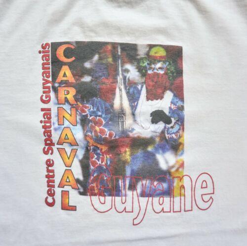 Guyanes, Centre Spatial Guyanais, Carnaval, Vintag