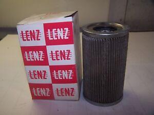 New Lenz Waste Oil Heater Filter Element 5062 60 Ebay