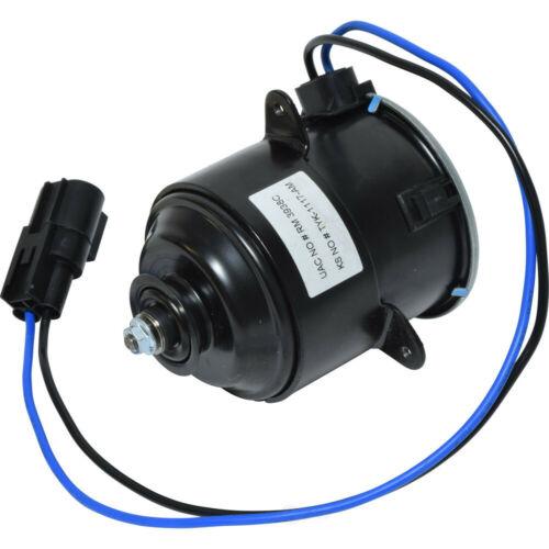 Engine Cooling Fan Motor-Radiator Fan Motor UAC RM 3938C