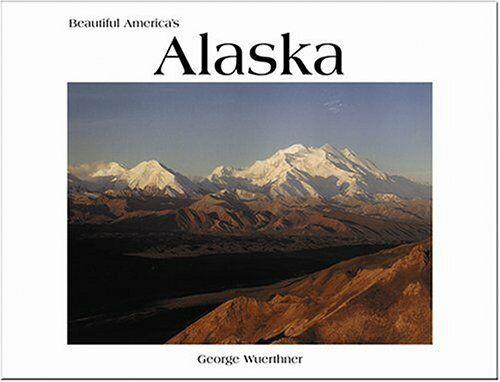 Alaska  Beautiful America