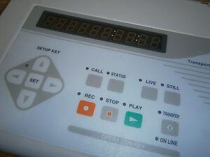 TOKO-VAST-p-Transportable-Hard-Disk-Video-Recorder-amp-Transmission-Terminal