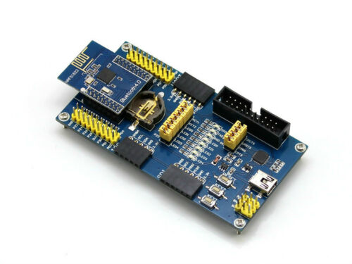 NRF51822 BLE4.0 Bluetooth 2.4G Wireless Communication Module Evaluation Board