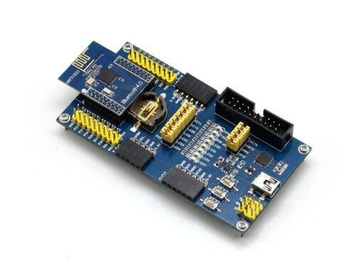 NRF51822 BLE4.0 Bluetooth 2.4G Wireless Communication Module Evaluation Board