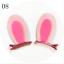 Hairpins-Kids-Hair-Accessories-Cute-Hair-Clips-Cat-Ears-Bunny-Barrettes thumbnail 11